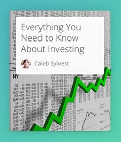 A beginners guide to understanding and getting started with investing. Read the articles listed and you will know exactly how to invest your money, no matter how much or how little money you have available. Let your money make money for you!  #Investing #Money