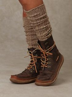 j shoes Portland Lace Up Boot at Free People Clothing Boutique J Shoes, Sock Shoes, Me Too Shoes, Shoe Boots, Boot Over The Knee, Over Boots, Silvester Diy, Free People, Look Fashion