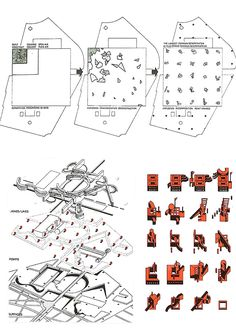 Gallery of Bernard Tschumi On His Education, Work and Writings - 8