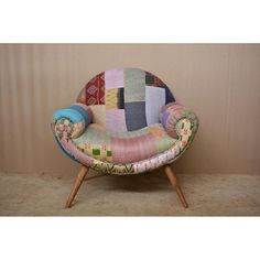 Retro Kantha Nest Chair (36 of 39)