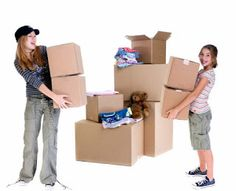 Cardboard boxes are terribly handy whereas packing and moving. they need multiple uses and that they aren't solely used for packing and moving, they're conjointly ideal for stora…