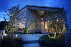 Cocoange Fukutsu – r.isobe+office for design
