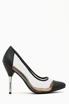 Shoe Cult Paradox Pump