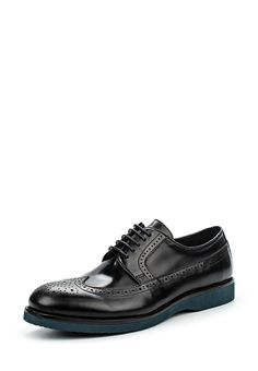 Мужская обувь туфли Vitacci за 249.00 р. в интернет-магазине Lamoda.by
