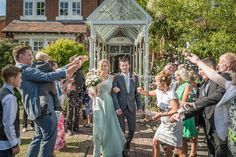 Weddings - Michelle Cordner Photography