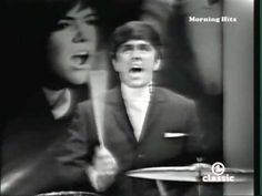Dave Clark Five - Glad All Over (original video 1963)