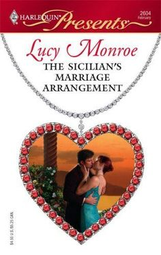 """Read """"The Sicilian's Marriage Arrangement"""" by Lucy Monroe available from Rakuten Kobo. Hope Bishop is stunned when darkly sexySicilian tycoon Luciano di Valerio proposesmarriage. Brought up by her wealthy bu. Word F, Bring Up, Sicilian, Ebook Pdf, Falling In Love, My Books, This Book, Marriage, Husband"""