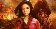 Disney's Mulan Live-Action Movie Gets Late 2018 Release Date