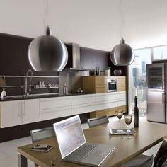 Cuisines Schmidt : cuisines ouvertes et modernes | Cuisine ...
