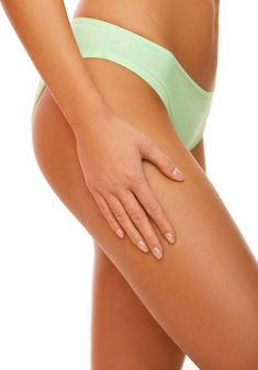 The best way to remove and get rid of stretch marks naturally on arms, thighs and stomach is to moisturize so that the cracks in skin heals.