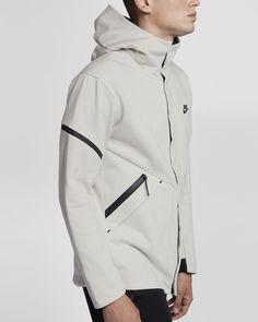 Tech Fleece Repel Windrunner Jacket
