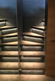 Lucenova - Custom Led Light - Illuminazione Made in Italy Custom Lighting, Stairs, Italy, Luxury, Home Decor, Stairway, Italia, Decoration Home, Room Decor