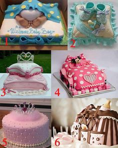 Creative cake art <3