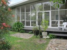 Mid century project home Photo courtesy of Modernist Australia