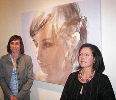 Kim Gevaert & Christine Comyn