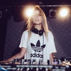 ♫ Alison Wonderland playing Live @ Vulcan Gas Company on Aug 08! Who's coming?