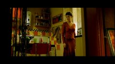 "On The Set' Design: ""Amelie"" | Verbena {Simple Living"