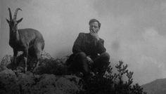 PLOES: Το κρι κρι που δώρισε στον Τρούμαν το 1950 ως ένδε...