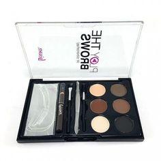 Kit de Sobrancelhas Play the Brows - Luisance - Love Store Makeup