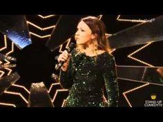 Carolin Kebekus - Was sie von Facebook hält - Stand-up - Comedy Deutsch - YouTube
