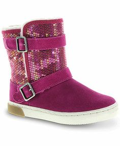 Stride Rite Kids Shoes, Little Girls or Toddler Girls Safi Boots