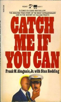 Catch Me If You Can Summary and Study Guide