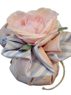 Moyenne boule - rose dragée - Atelier Catherine Masson - Atelier Catherine Masson (France)