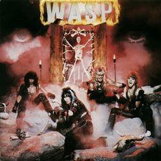 W.A.S.P . School Daze is still one of my favorite W.A.S.P. songs.