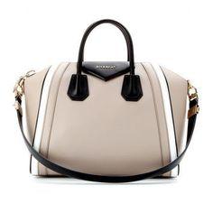 Womens Handbags & Bags : Givenchy Handbags Antigona collection & more luxury details