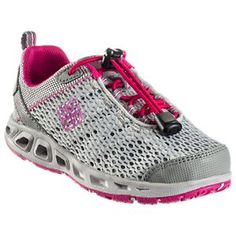 4e9552db4f28 Columbia Drainmaker III Water Shoes for Kids