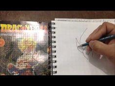 Como hacer un dibujo a escala. muy fácil!.SOLO PARA PRINCIPIANTES - YouTube