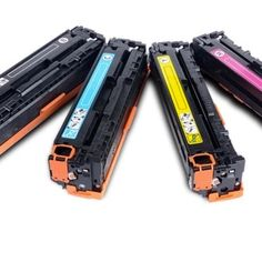 Compatible 118 imageCLASS BCYM Toner Cartridge for CANON