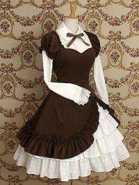 Japanese Lolita style