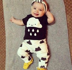 Nieuwe stijl 2015 zomer baby jongens meisjes kleding t- shirt + broek katoen pak kinderen bebe volgende set kinderkleding kind kleding