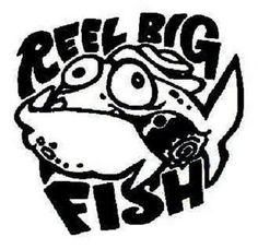 fun cartoony logo