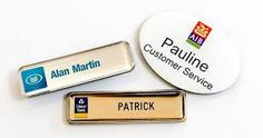 The use of $executive #name #badges is a good idea because it will enable you to raise the image of your #company in spectacular fashion. In particular, such badges come with great features that the regular badges do not possess.