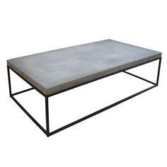 MAYSON 140x80cm coffee table