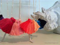 tassel necklace DIY // holtwoodhipster.blogspot.com