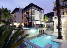 Glen Boutique Hotel & Spa