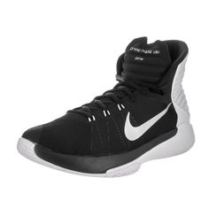 Nike Men's Prime Hype DF 2016 Synthetic Basketball Shoes