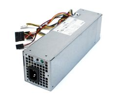 Genuine Dell 240W Watt 3WN11 H240AS-00 2TXYM 709MT Power Supply Unit PSU For Optiplex 790 and 990 Small Form Factor SFF Systems Compatible Part Numbers: RV1C4, J50TW, 2TXYM, 3WN11, 709MT, 592JG, 66VFV Compatible Model Numbers: AC240AS-00, L240AS-00, AC240ES-00, H240AS-00, H240ES-00, D240ES-00, DPS-240WB - http://pctopic.com/power-supplies/genuine-dell-240w-watt-3wn11-h240as-00-2txym-709mt-power-supply-unit-psu-for-optiplex-790-and-990-small-form-factor-sff-systems-compatible-