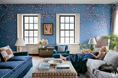 Inside Nicky Hilton and James Rothschild's Family-Friendly New York City Penthouse