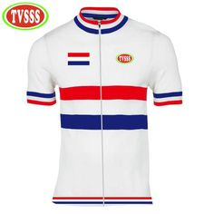 bicycle clothing de la bici cycling jersey Mountain bike to wear white  large yards professional men short-sleeved shirt  ~  Shop 4 Xmas n Locate  this ... 2472ef0d4