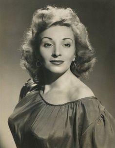 ANNA KAREN:    (1914 - 2009) -     ACTRESS    ( PEYTON PLACE )