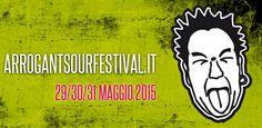 #ArrogantSourFestival 2015 #ReggioEmilia 29/31 maggio: Se ami le #Birra Acida non puoi mancare!  http://www.facciadamalto.it/evento/arrogant-sour-festival-2015-reggio-emilia/