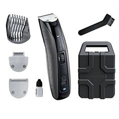 Special Offers - Remington MB4850 Virtually Indestructible Beard Trimmer Kit Beard Kit Beard Trimmer For Sale - In stock & Free Shipping. You can save more money! Check It (October 10 2016 at 02:46PM) >> http://hairdryerusa.net/remington-mb4850-virtually-indestructible-beard-trimmer-kit-beard-kit-beard-trimmer-for-sale/