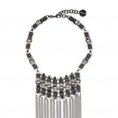 New SODA! Amazing, handmade necklace from SODA collection by Anna Orska.