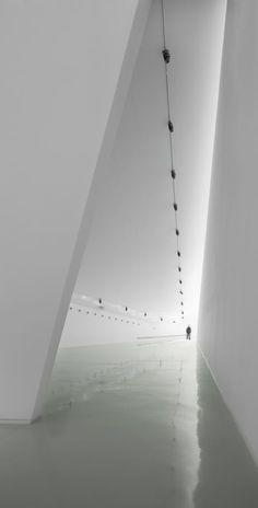 Btek – Interpretation centre of Technology : By ACXT Architects ~ HouseVariety