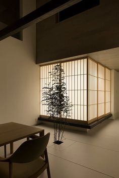 gorgeous 34 Extraordinary Japanese Interior Design Ideas To Try This Year Modern Japanese Interior, Japanese Style House, Japanese Interior Design, Japanese Home Decor, Interior Modern, Interior Architecture, Japan Architecture Modern, Japanese Living Rooms, Japanese Bedroom