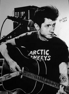 Alex Turner from Arctic Monkeys  -black pen  #alexturner #arcticmonkeys #sketch #drawing #art #fanart #am